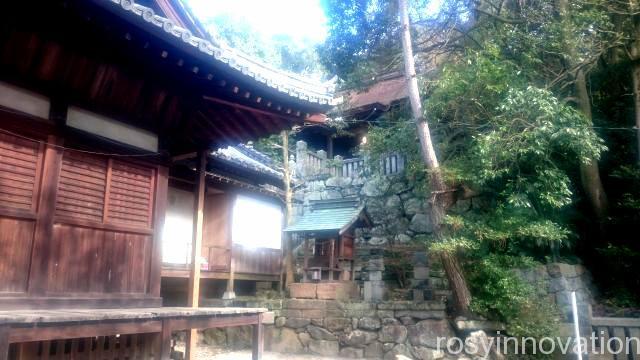 田潮八幡神社9 神社