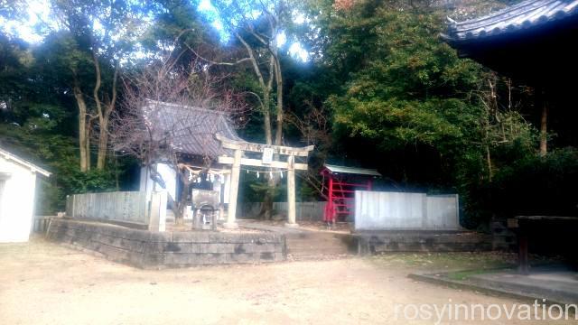 田潮八幡神社8 境内