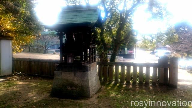 田潮八幡神社10 宮