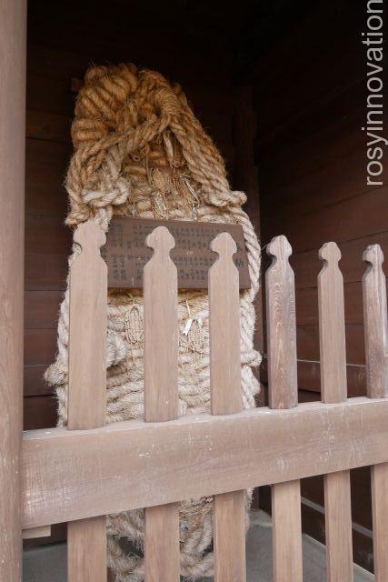 金倉寺18 木彫り
