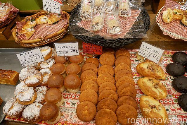 パパベル18 香川のパン屋