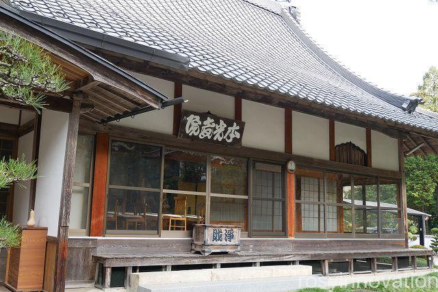 本光寺5 本堂