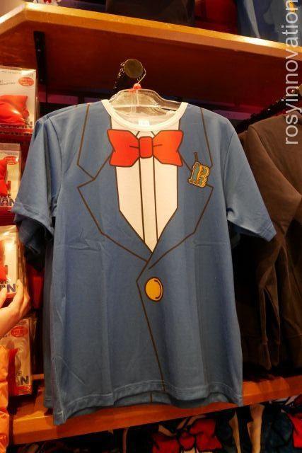 コナングッズ20192 コナンTシャツ