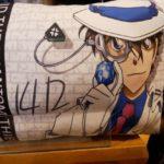 【USJ】名探偵コナングッズ2019お土産の種類と値段☆今年は怪盗キッド!