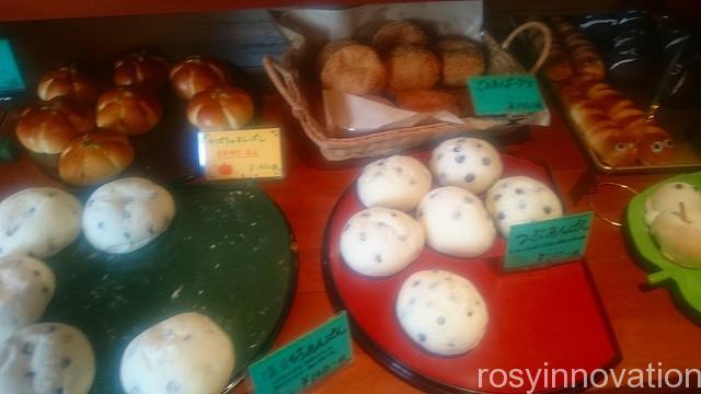 wood peck11 岡山のパン