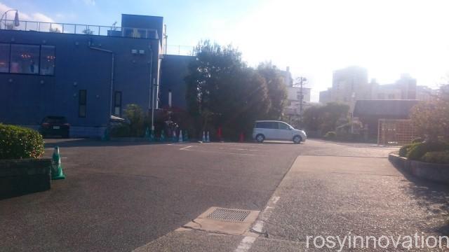 岡山神社3 車