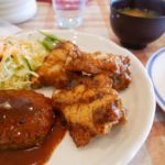 【岡山グルメ】レストランつねまつ☆倉敷中庄の老舗洋食屋さん