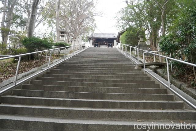 阿智神社4 神社