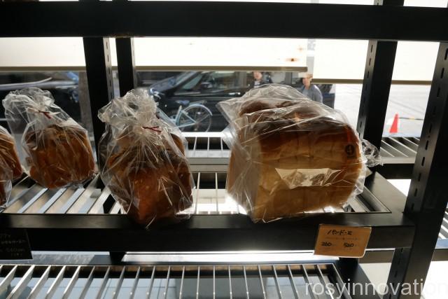 KAZE16 食パン