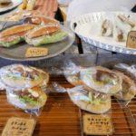 【岡山グルメ】ムッシュドムスタッシュ☆倉敷市黒崎のパン屋さん