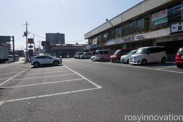 つねまつ2 駐車場