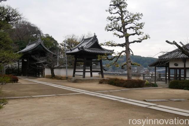 観龍寺9 倉敷のお寺