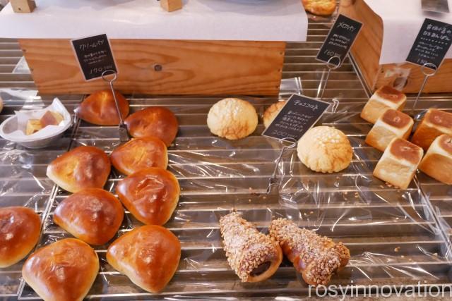 KAZE10 岡山のパン屋