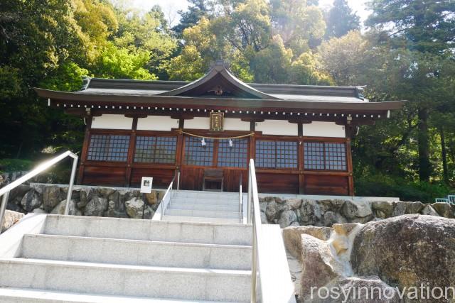 吉備津神社14 観光