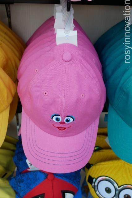 USJ帽子20194 モッピー