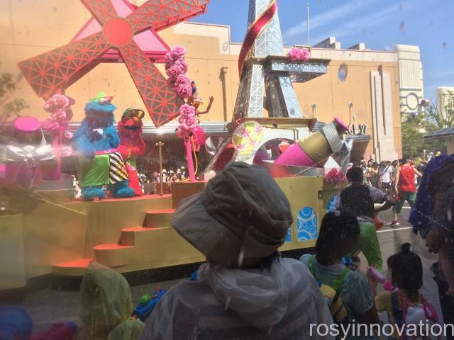 USJ夏のイベント2019 パレード予想