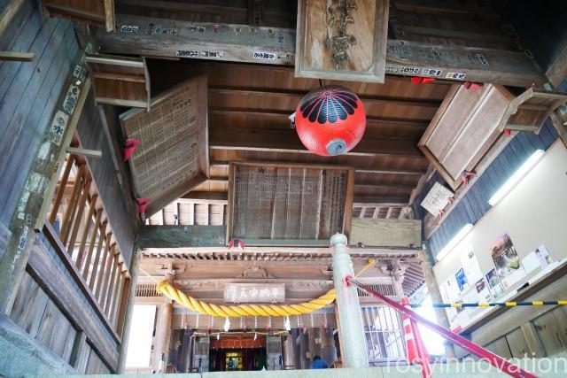 吉備津神社6 門