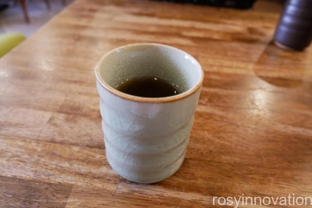 りっかえん(六花園)6 熱いお茶