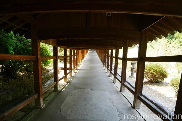 吉備津神社10 回路