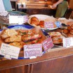 【岡山グルメ】リトルライツ(移転)倉敷の一番人気パン屋!ハード系もデニッシュも絶品!