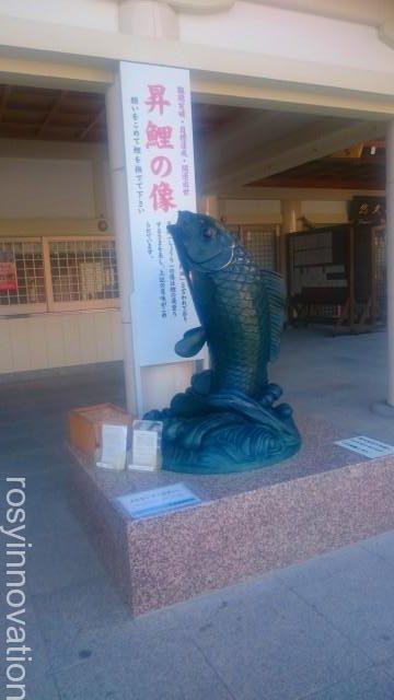 広島護国神社8 像