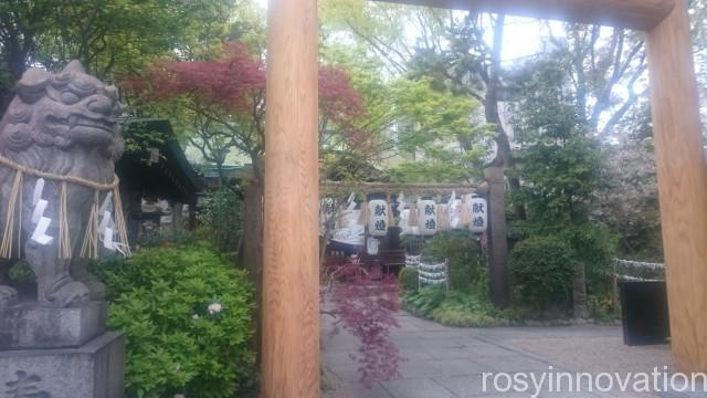 堀越神社4 大阪