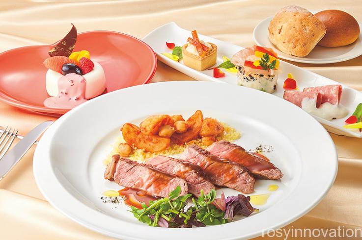 2019サンジの海賊レストラン3 肉プレート