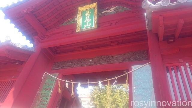 金光稲荷神社(広島)12 門