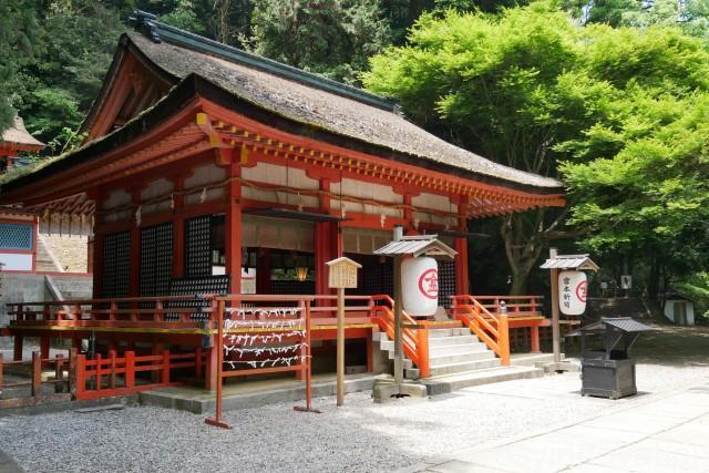 金刀比羅宮31 白峰神社