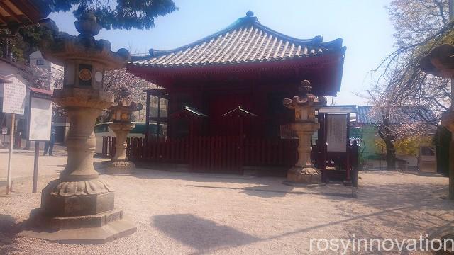 金光稲荷神社(広島)14 本殿