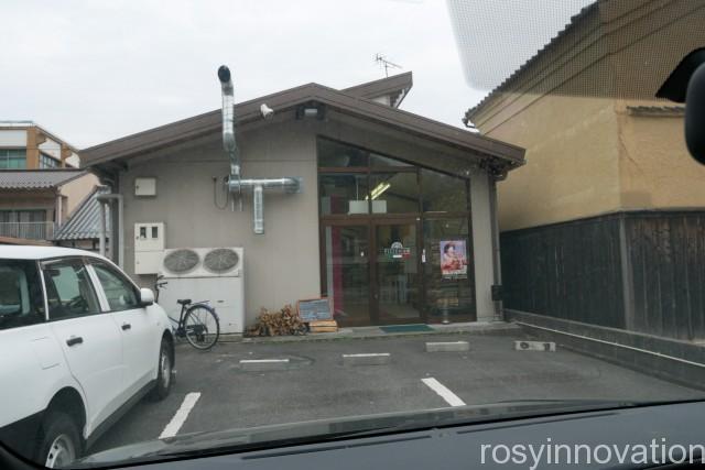ピッツェリア ミオ4 駐車場