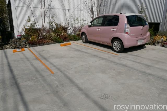 KDcafe6 駐車場