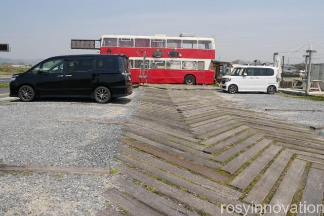 モンタギュー3 駐車場
