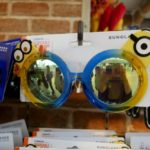 【USJ】ユニバ2019版サングラス伊達眼鏡☆種類や値段と販売場所