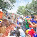 【USJ】ワンピースウォーターバトル2019場所や時間と内容(動画付き)水濡れ度合は?