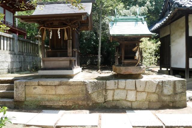 鴻八幡宮 (5)