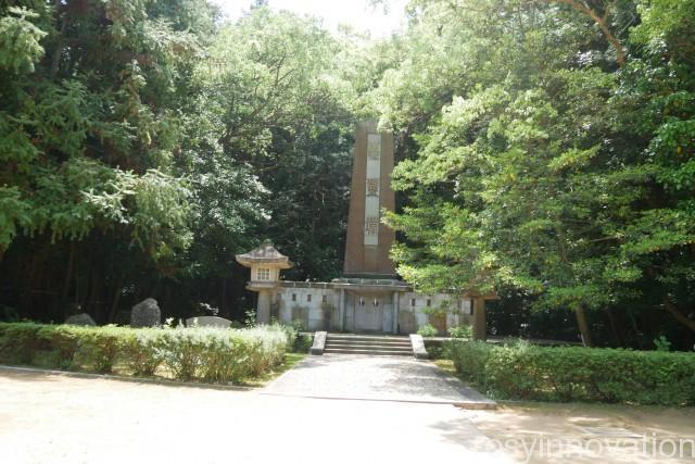 岡山県護国神社 (6)