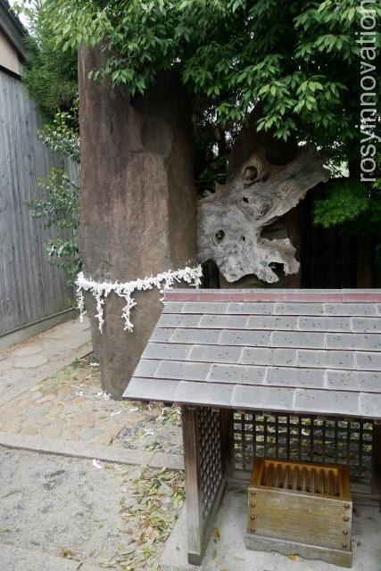 ★水木しげるロード食べ歩きグルメ (7)