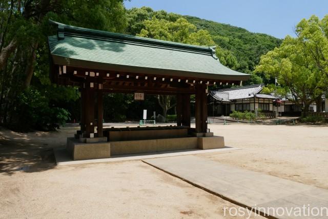 岡山県護国神社 (4)