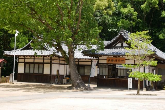岡山県護国神社 (9)