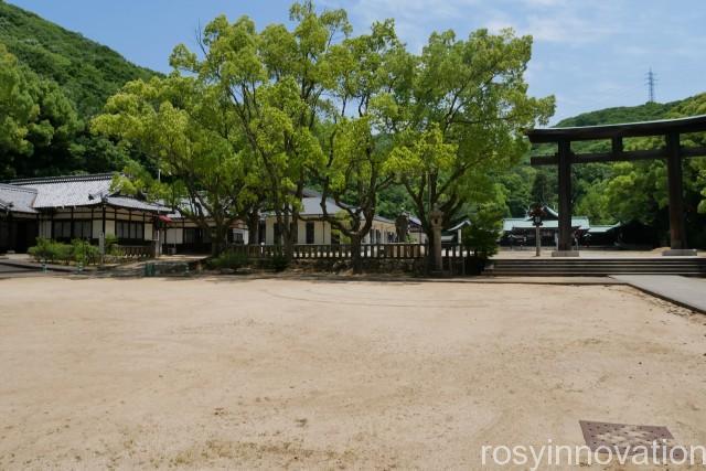 岡山県護国神社 (5)