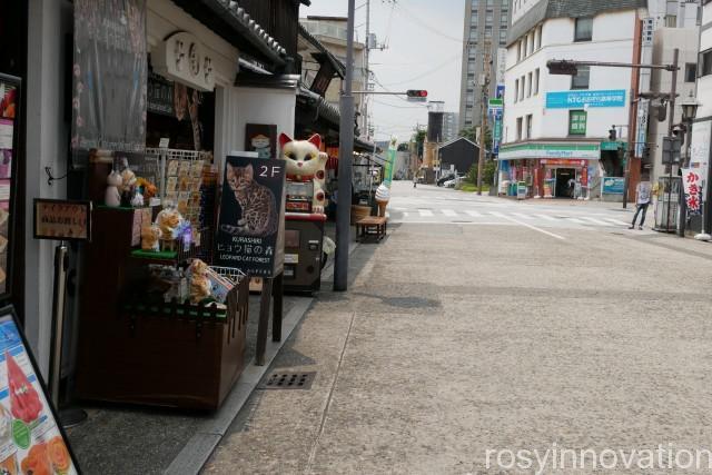 くらしき桃子倉敷中央店 (4)ファミマ