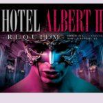 【USJ】ホテルアルバート2は怖い?2019内容やチケット料金☆ユニバ大人ハロウィン