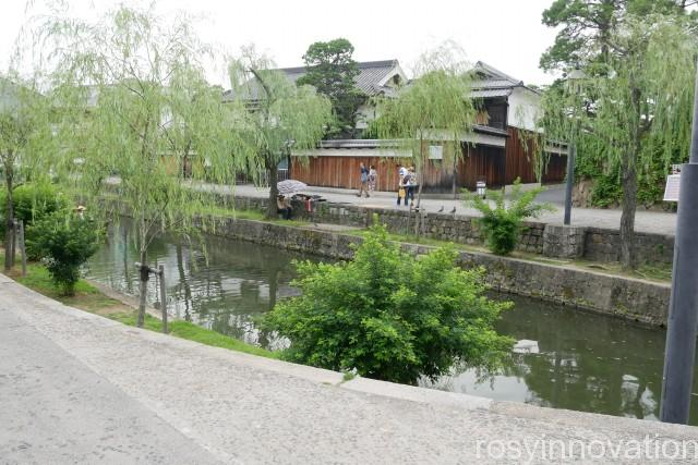 くらしき桃子倉敷中央店 (26)美観地区