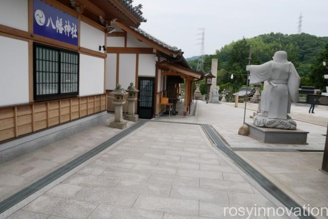 道通神社 (16)社務所