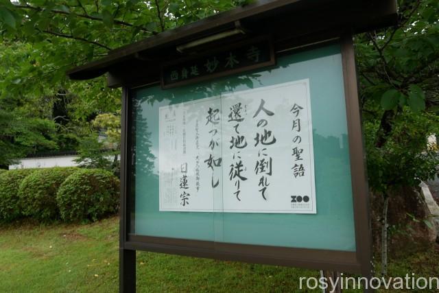 妙本寺 (2)