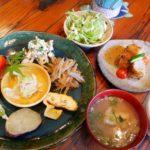 【岡山グルメ】ヒュッテ☆児島のカフェでランチと景色を満喫