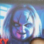 【USJ】カルトオブチャッキー2019は怖い?内容や場所混雑待ち時間☆ユニバホラーナイト