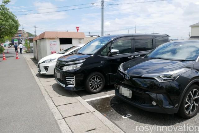 シュシュ倉敷 (2)駐車スペース