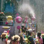 【USJ】新ミニオンショー2019夏☆ミニオンクールファッションショー場所や時間スケジュール(動画付き)